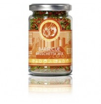 Barbecue Bruschetta Mix